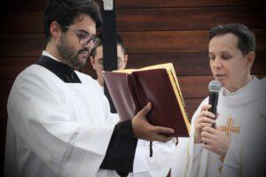 Deus nos convida a santidade