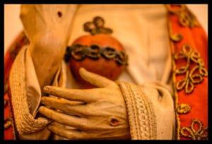 A PRIMEIRA SEXTA FEIRA DO MÊS – Motivos de honrar o Sagrado Coração às sextas feiras e principalmente na primeira sexta-feira do mês (segundo Santo Afonso de Ligório)