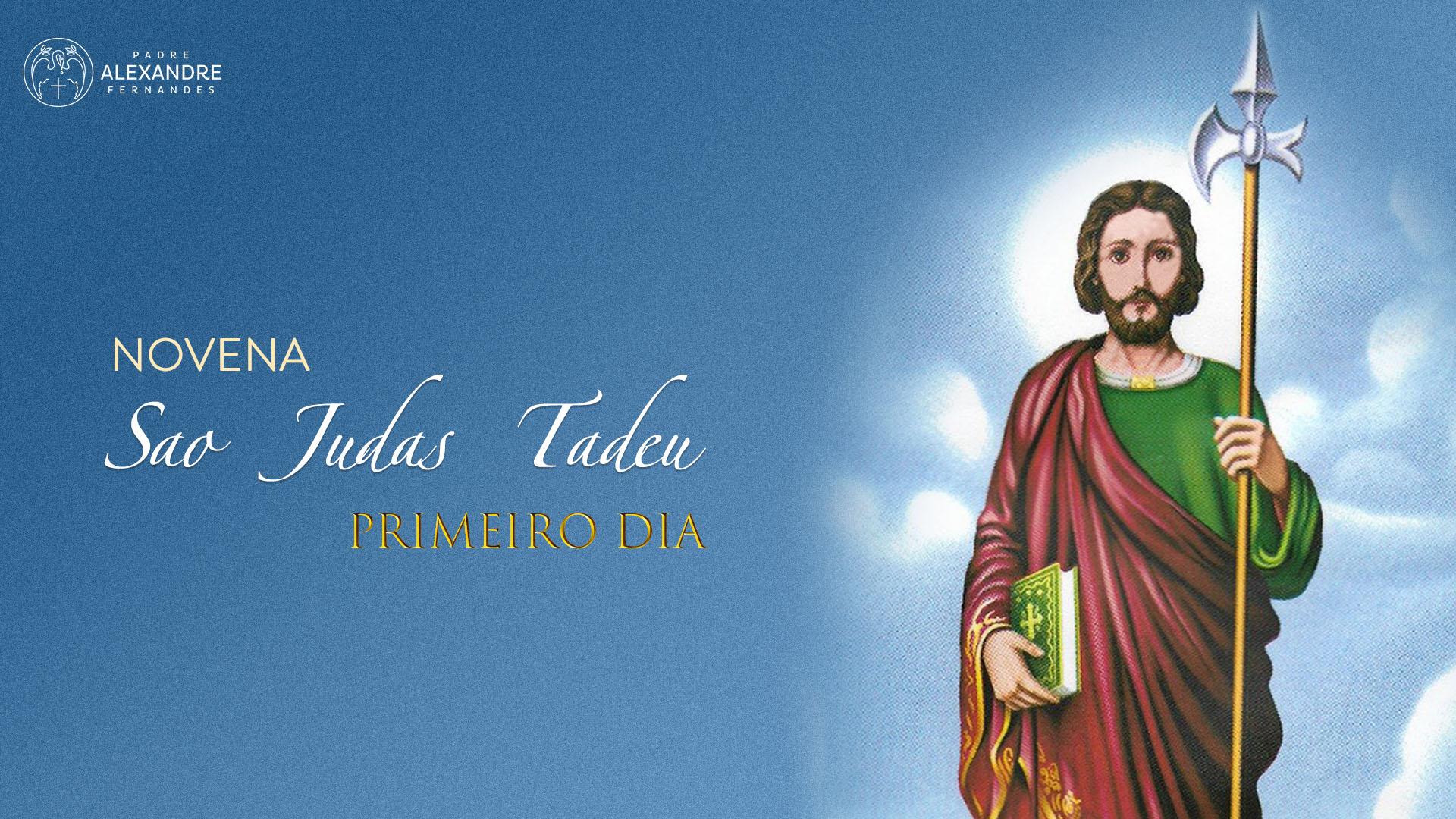 Novena São Judas