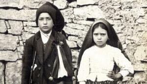 O que aprendemos com os pastorinhos Francisco Marto e Santa Jacinta Marto?