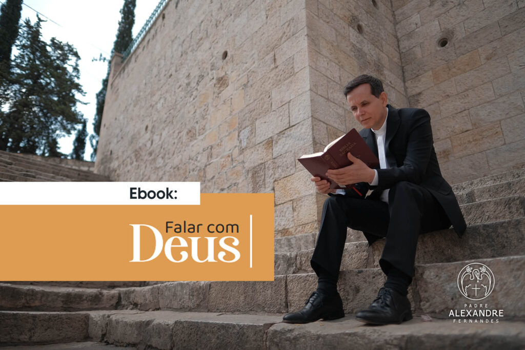 Ebook Falar com Deus